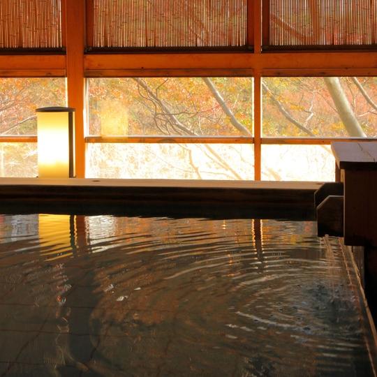 鬼怒川溫泉飯店