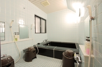 館内大浴室