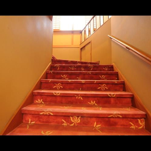 ◆絨毯張りの館内は心地よくお過ごしいただけます