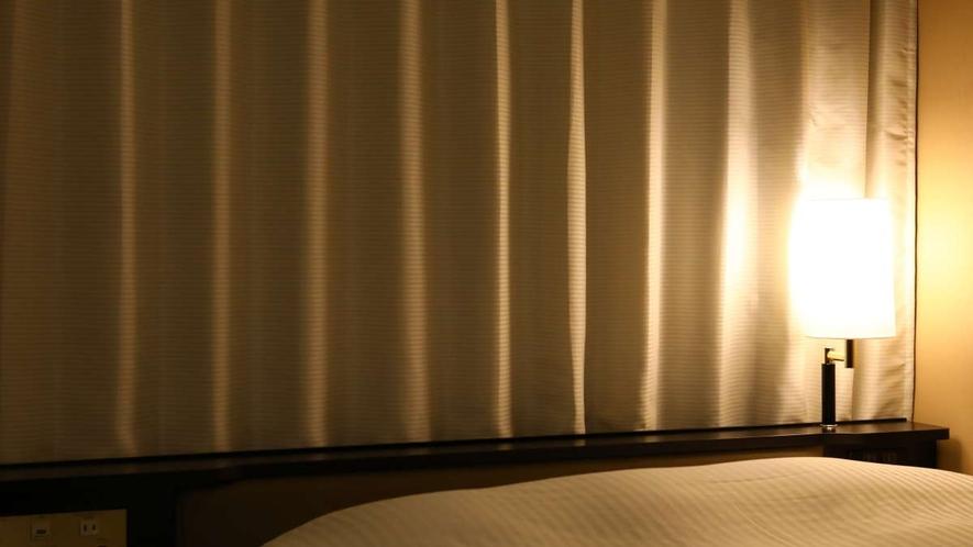 客室カーテン