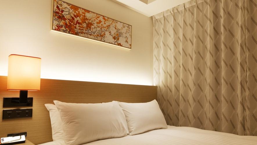 ベッド幅150cmのシモンズ社製高品質ベッドでぐっすり睡眠「リフレッシュダブル」