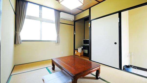 【禁煙】和室おまかせ(6畳〜10畳)