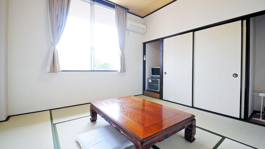 【和室】たんぽぽの間(8畳)