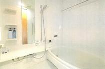 イースト 浴室