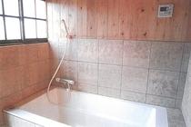 ウエスト 浴室