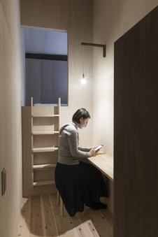 女性専用隠れ家個室 シングル