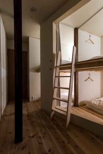 母屋1F部屋