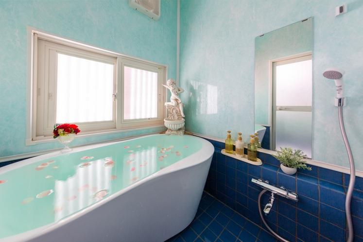 別邸 宙(SORA) 天使の湯浴み