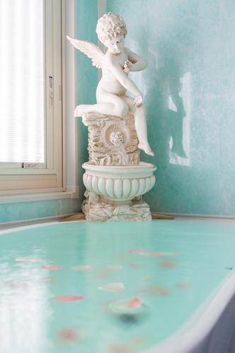 別邸 宙(SORA) 天使の湯浴み~湯畑源泉の貸し切り温泉風呂