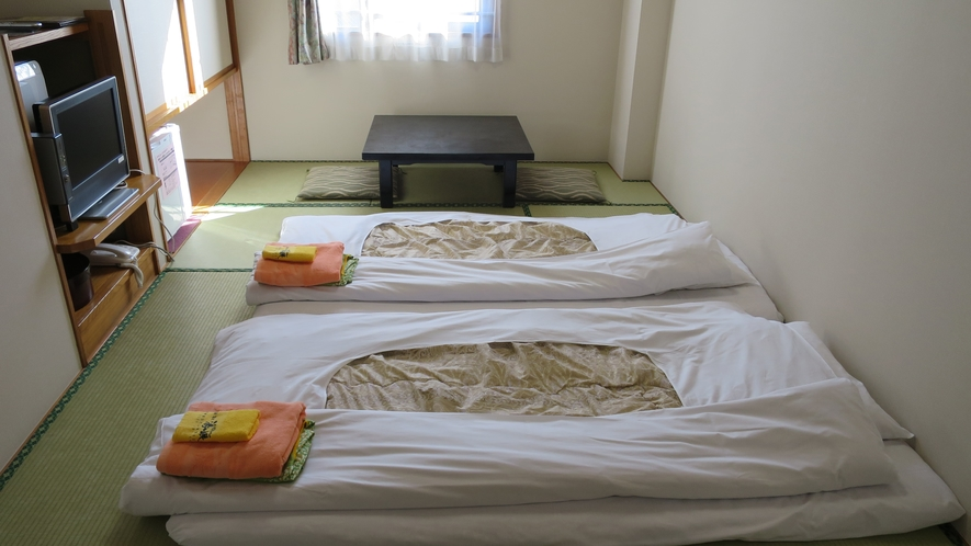 ◆和室2名◆