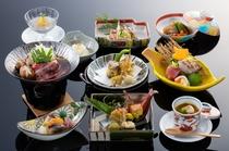 宴会料理 和食
