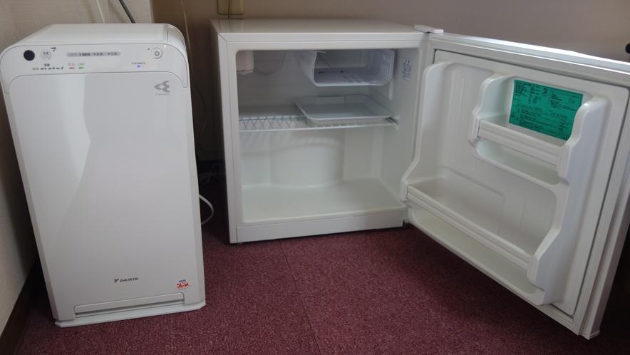 ◆客室冷蔵庫◆