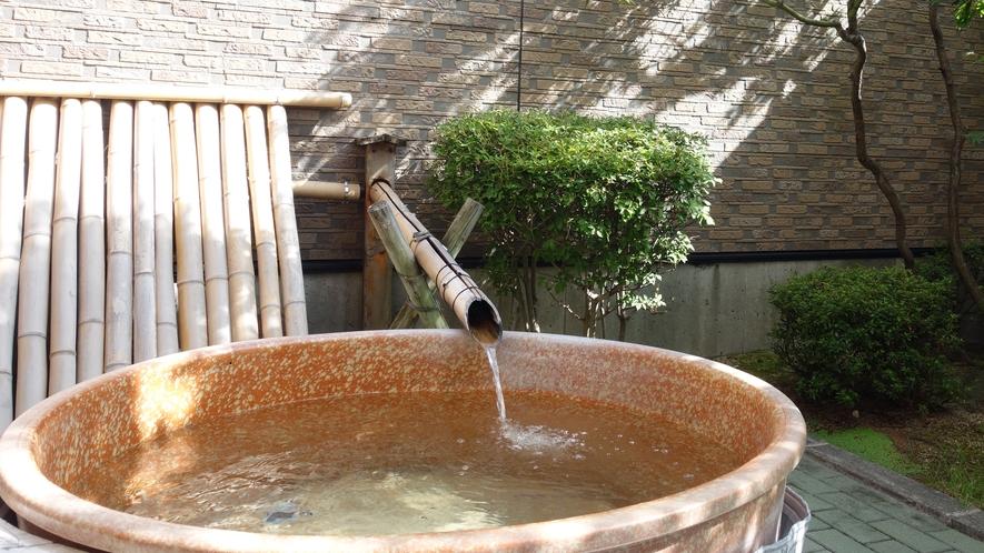 ◆露天風呂◆