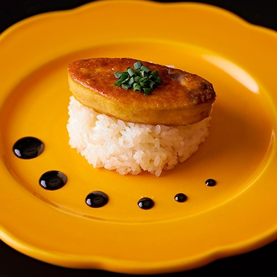 食品関連業者を応援!フードロス削減!豪華食材で作る「和・華・蘭」メニューを楽しむご褒美旅プラン
