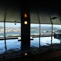 11階 展望の湯 内湯
