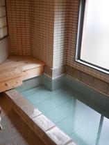 貸切風呂 ②