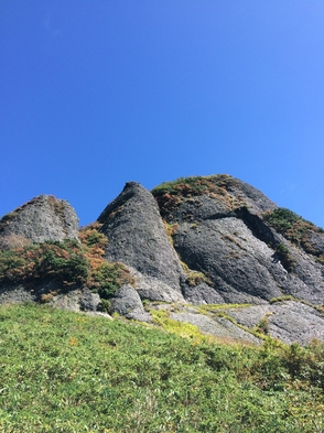 登山プラン