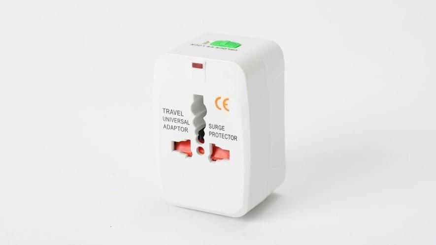 【貸出】変圧器