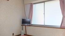 *【和室4.5畳一例】シンプルな畳のお部屋です