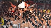 *【周辺観光】川内大綱引:420年以上続く伝統行事で、無形民俗文化財に指定。