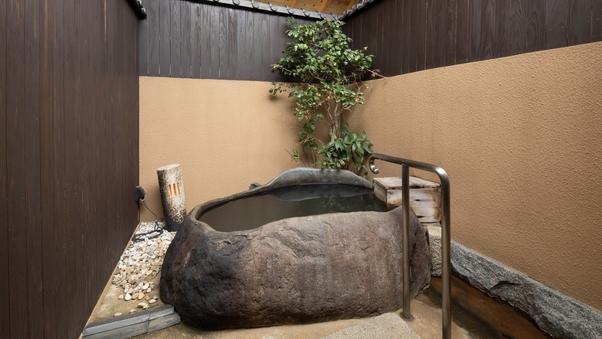 ◆別館◆ 和洋室・露天風呂付