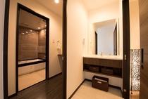 バスルーム・脱衣所・洗面所
