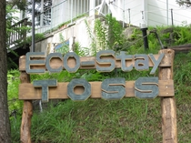 Eco-Stay TOSS