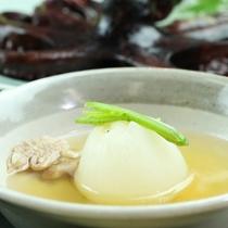 玉ねぎの煮物