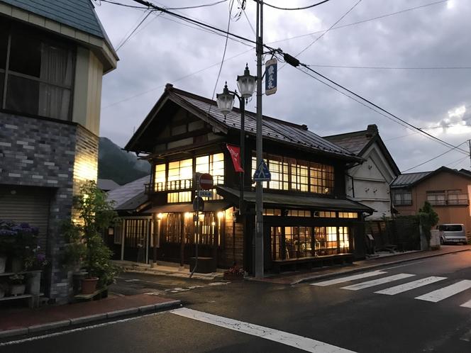 中心商店街daigocafe