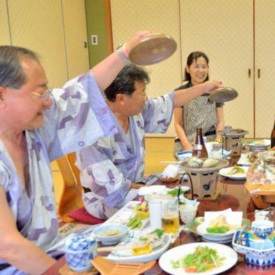 【昼食】伊勢志摩グルメ旅♪☆海の幸お得プラン☆
