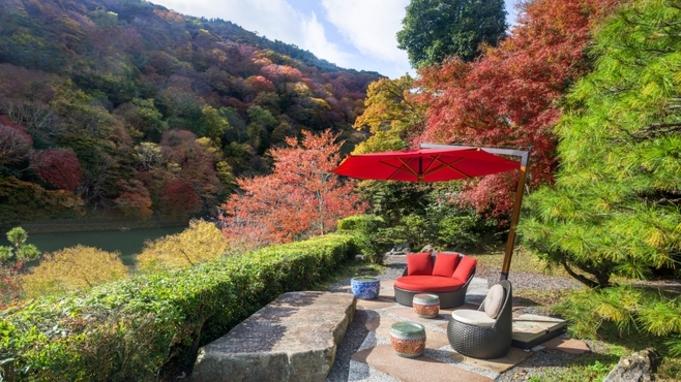 【お部屋のみ】嵐山の絶景を眺めながらの快適なステイ