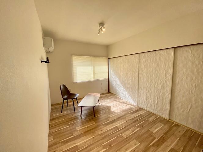 2階寝室2