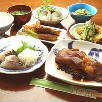 【夕食お料理】
