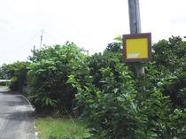 マエヒダ駐車場