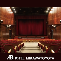 ABホテル三河豊田宿泊