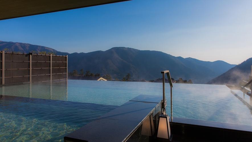 6階大浴場「浮雲の湯」