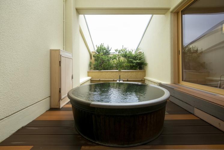 【森の湯】貸切風呂