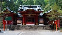 箱根神社 箱根屈指のパワースポット
