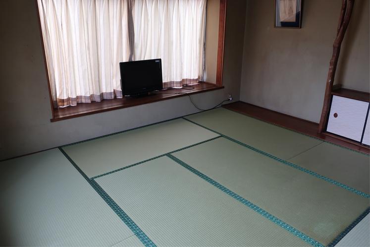 和室8畳タイプ(2)