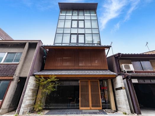 【素泊まり】京阪祇園四条駅より徒歩7分!京都観光拠点として最高の立地です♪