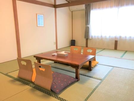 和室10畳 富士山全景が望めるお部屋