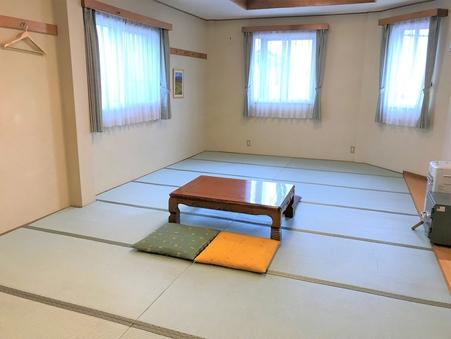 シンプル和室16畳【最大定員7名】