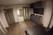 アパートメントルーム(和洋室)