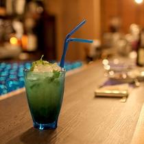 BLUE CAFE/バータイム