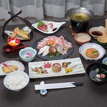 *【豚しゃぶしゃぶ】箱根山麓豚を足柄茶でどうぞ。ヘルシー&風味豊かなしゃぶしゃぶです。
