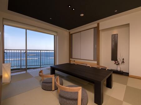 【8階】新和室【禁煙】