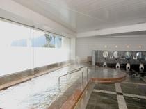 大浴場内風呂(2階)