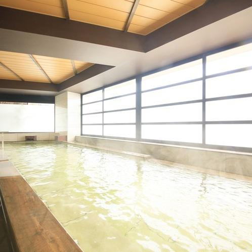 新大浴場(内風呂)
