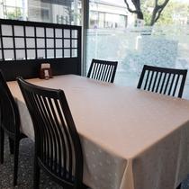 *【レストラン】明るい店内!朝食はこちらで♪
