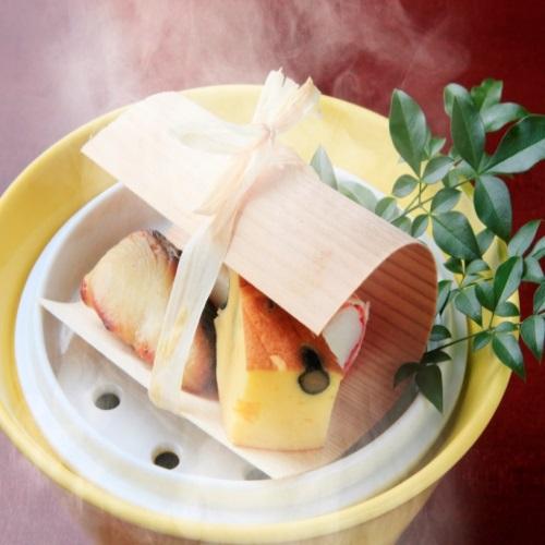 【ご夕食】香りも愉しむ逸品 ※イメージ